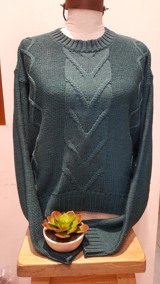 Sweater Ancho