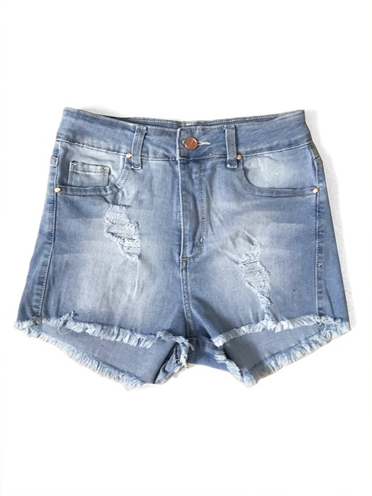 Short Denim Clarito